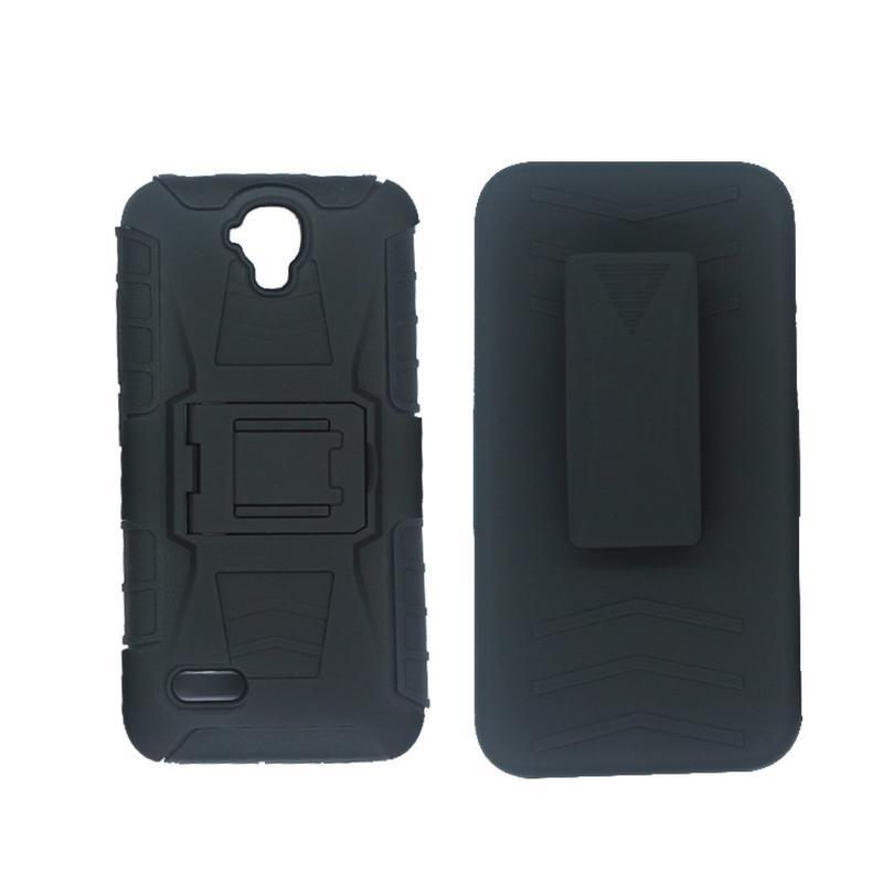 Victor VI-CASO-X188252 PC + TPU Funda caja para Huawei Y560