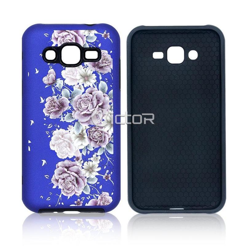Victor VI-TPUPC-K009 TPUPU caso de Cambo para Samsung