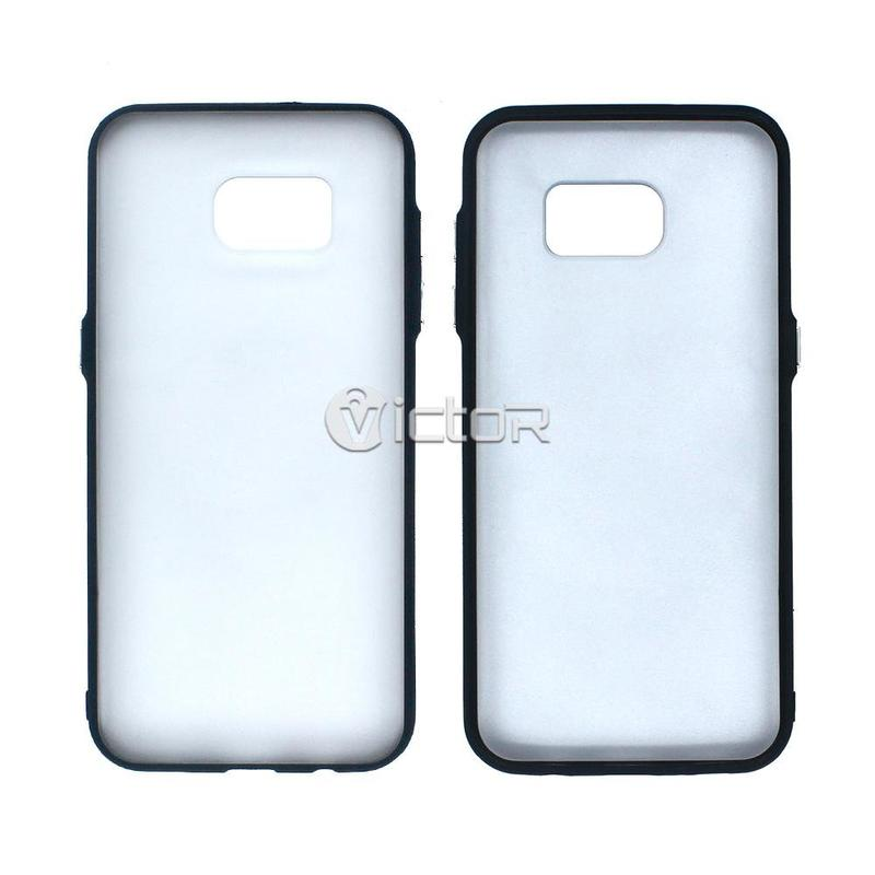 Victor VI-TPUPC-K015 Cambo caso para Samsung S7 borde