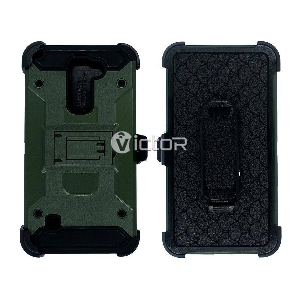Victor VI-TPUPC-K016 caja de Cambo para LG K520