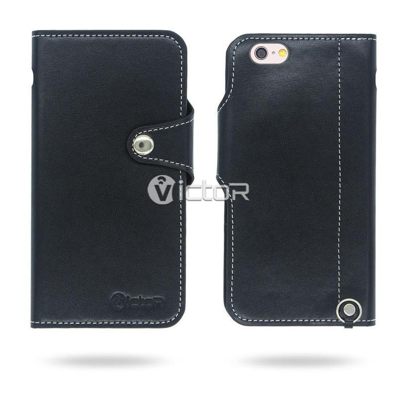 Victor VI-HCASE-X1609143 caso del híbrido para el iPhone 6 G