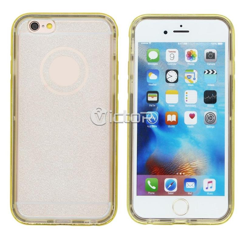 Victor VI-caso-X162994 PC + TPU para el iPhone 6S