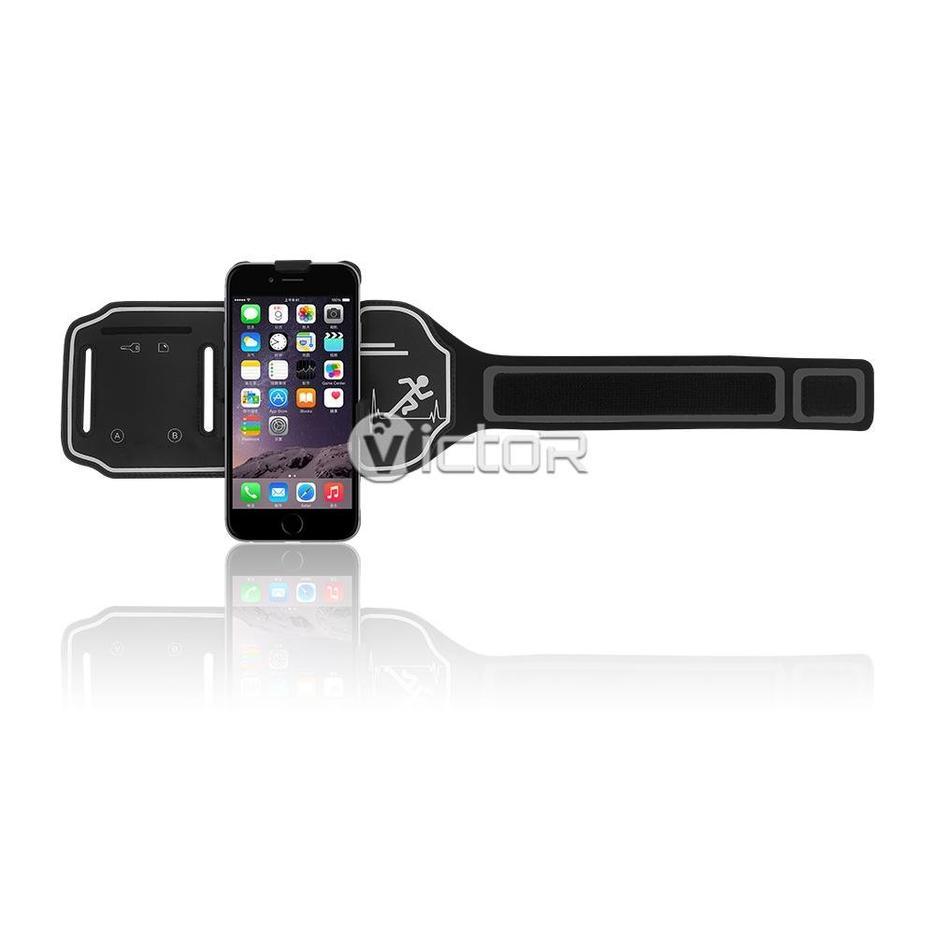 Victor VI-BRAZALETE-moda de deporte universal ajustable brazalete caso para muchos celulares