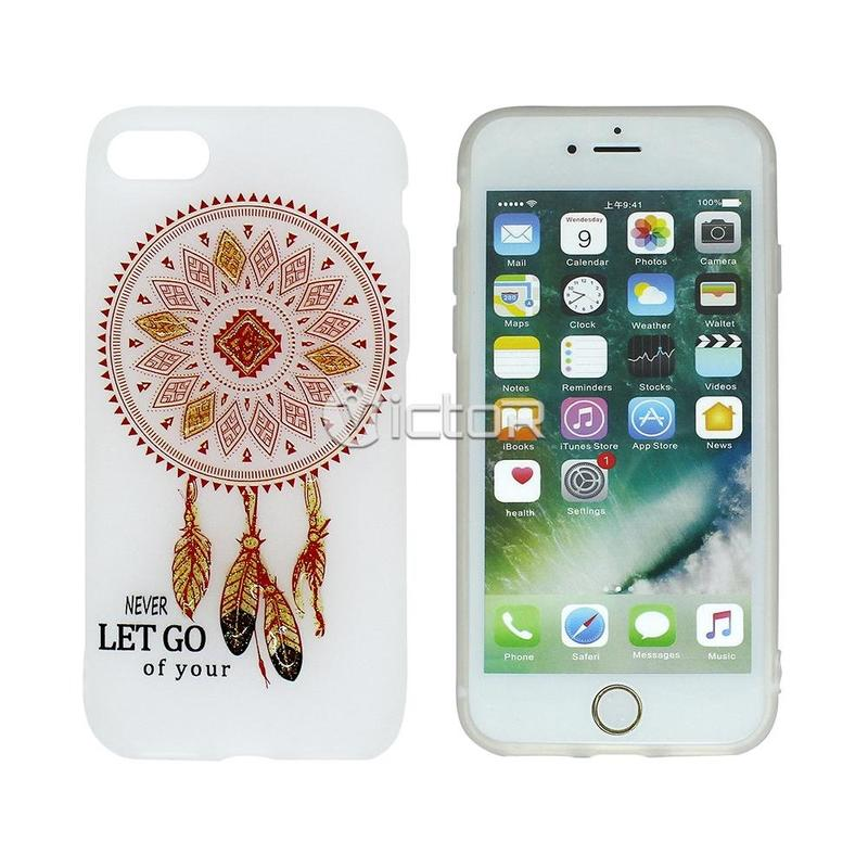 Victor VI-LC-K038 Catcher ideal de TPU para el iPhone 6S