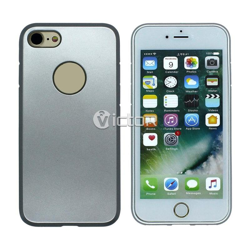 Victor VI-TPU-K039 TPU para iPhone 7 4.7 pulgadas