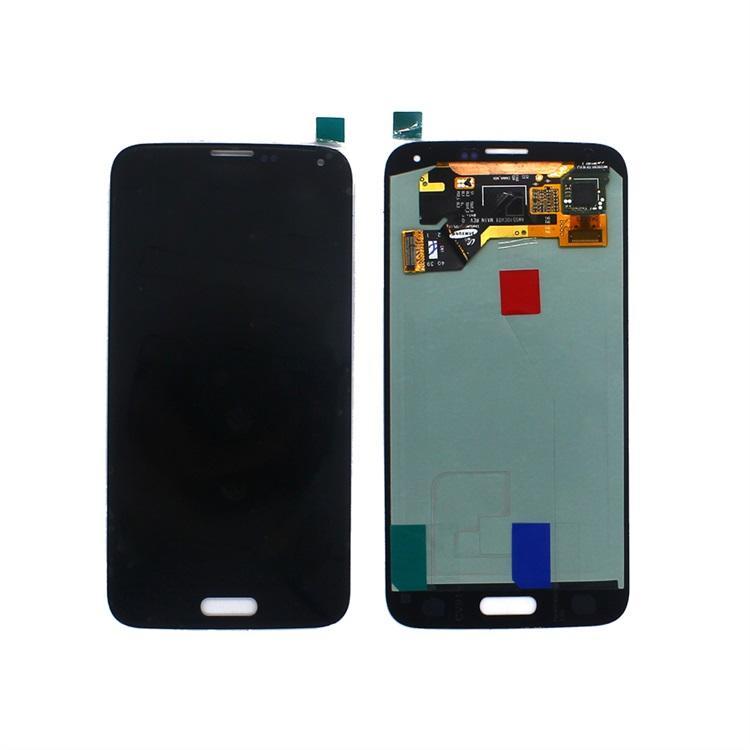 Samsung S5 pantalla LCD al por mayor