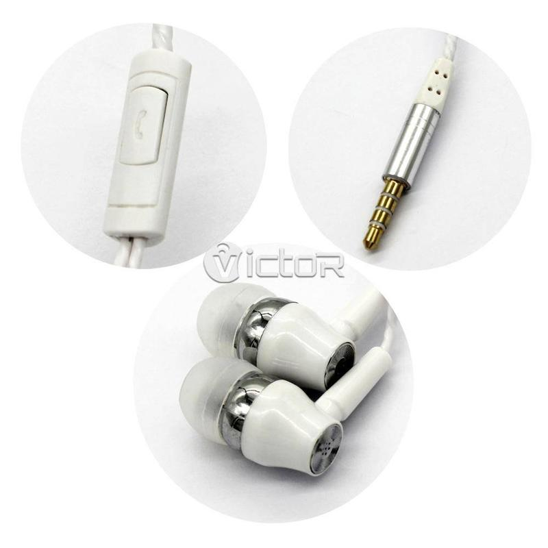 Victor High Quality Voice Changing Headphones