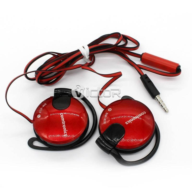 Victor Good Quality Earphone para teléfonos MP3 / iPhone / Andriod
