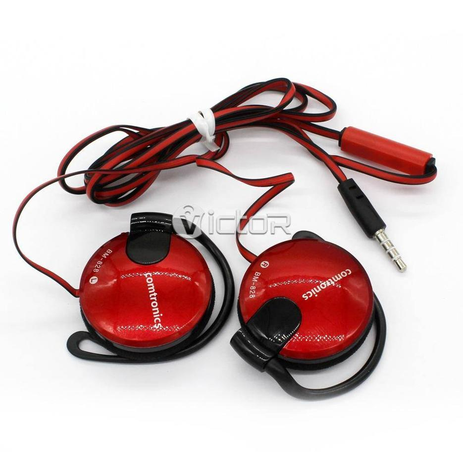 Victor Good Quality Earphone para teléfonos MP3 / iPhone / Andriod