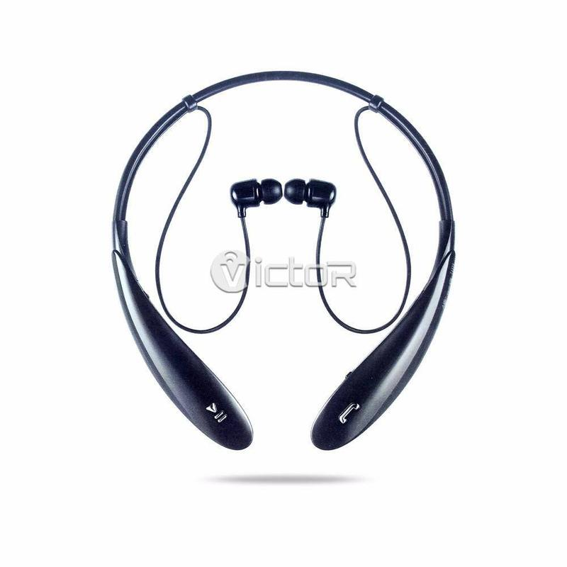 Victor Best Sound Bluetooth Earphones for Wholesale