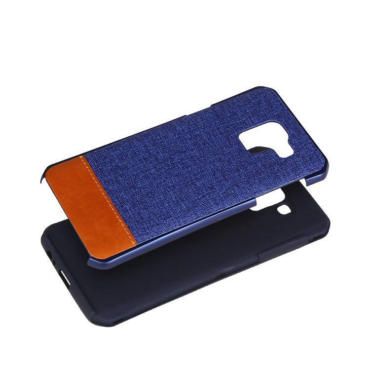 Leather Sticker Case for Samsung J6 Wholesale