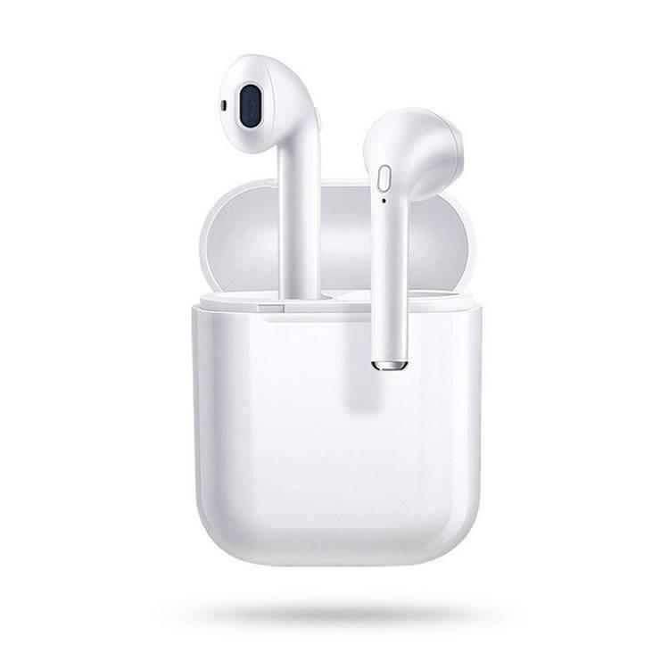 Portable i9s TWS Earbuds Bluetooth Earphone Headset