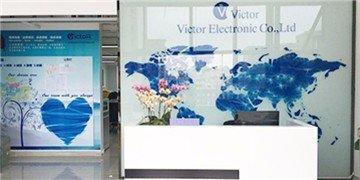 Introduction of Victor Electronic