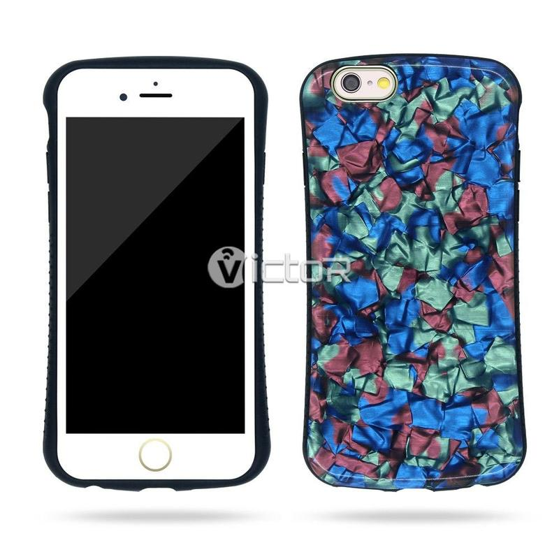 Victor Fashion New iFace Design iPhone 6 Protective Back Covers