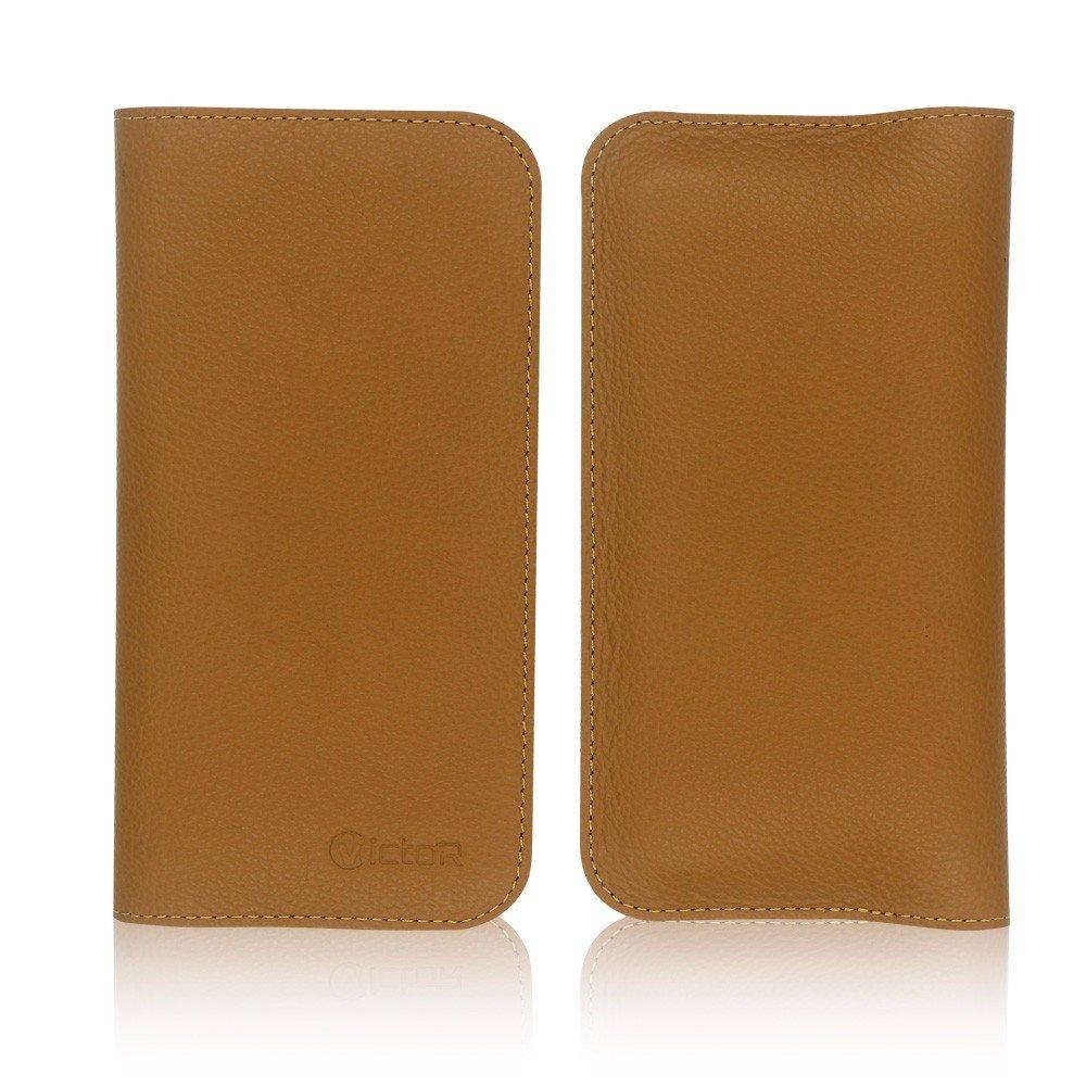 Victor Customizable Universal Leather Phone Cases