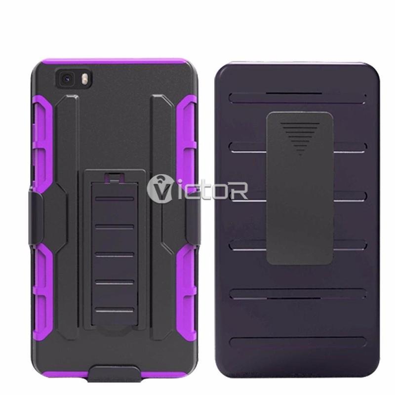 Víctor Huawei P8 Lite protectora teléfono caso