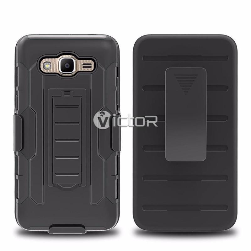 Victor Galaxy J2 Robot protector de teléfono para la venta al por mayor