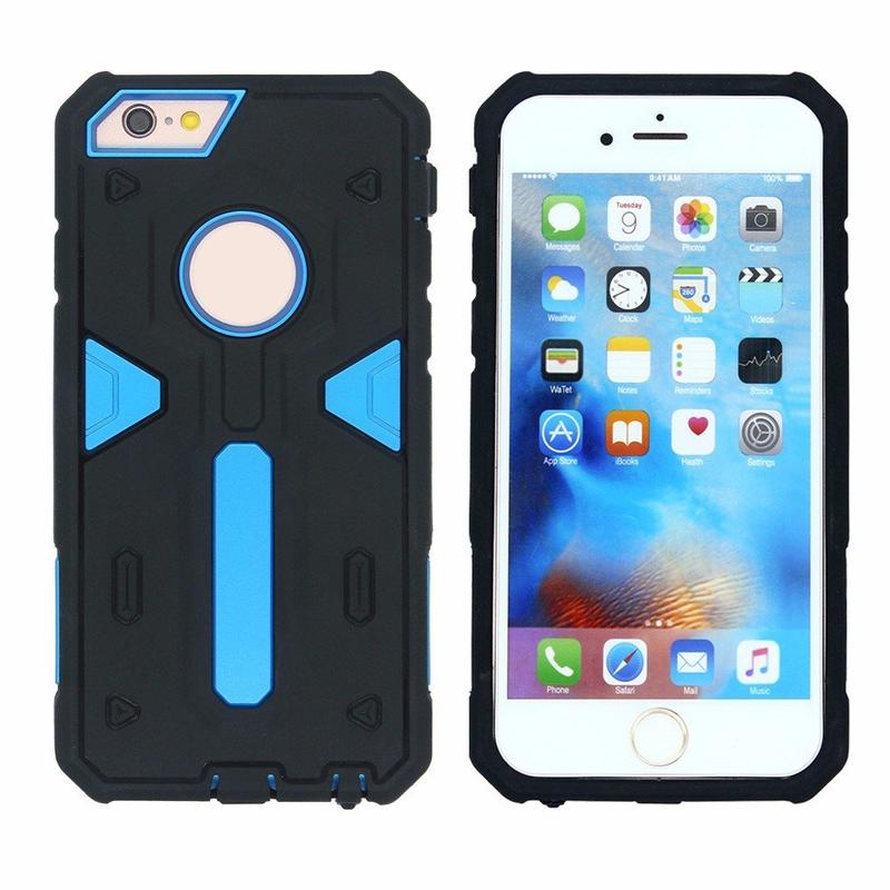 Victor Awesome 6s Cell Phone Armor Cases