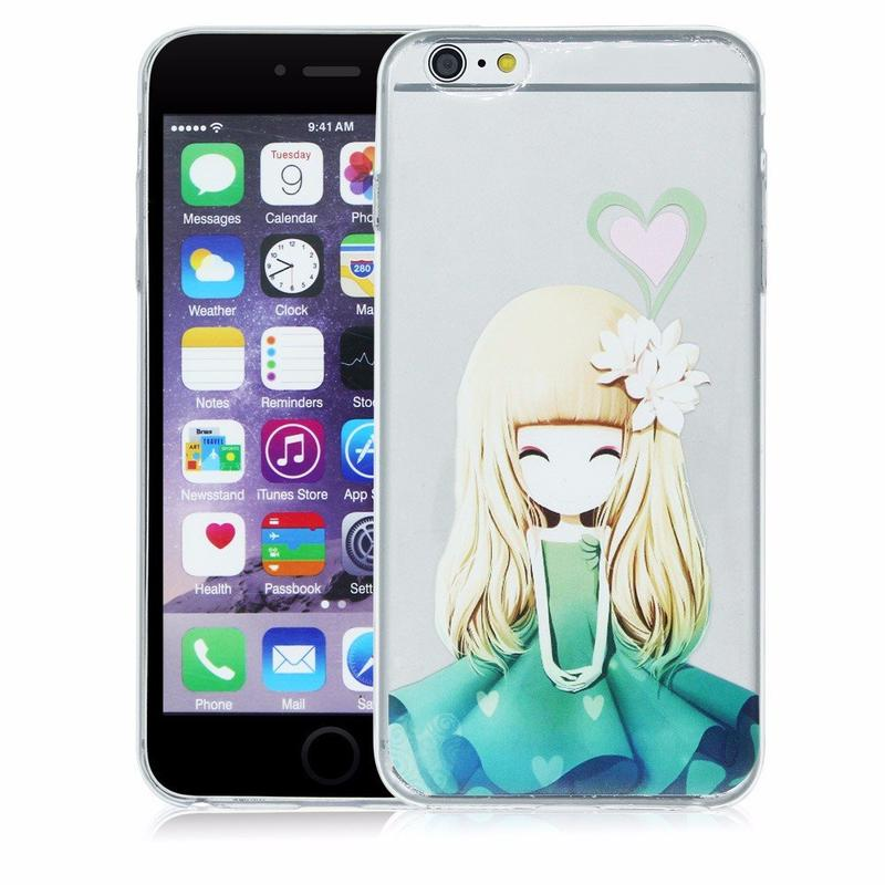 Victor Lovely and Adorable iPhone 6 Plus Cases