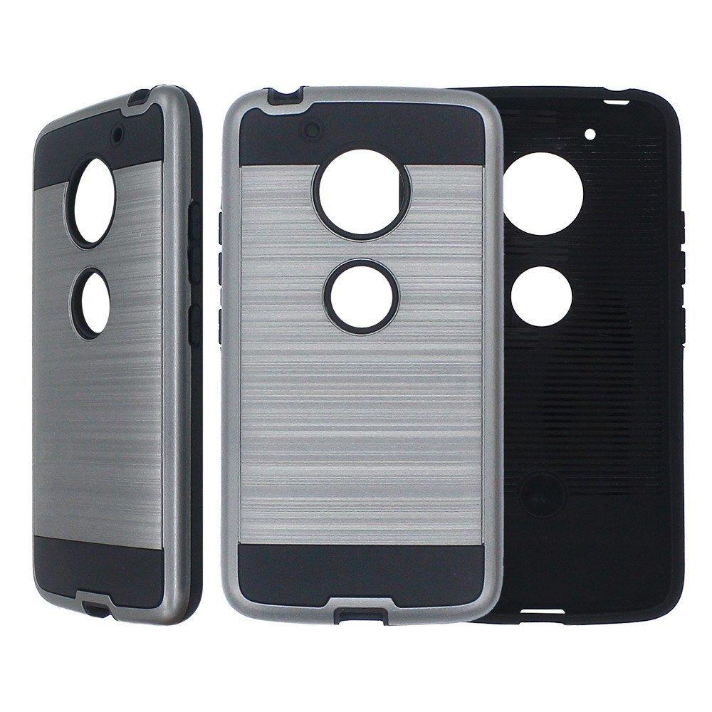 Cool Feeling Motorola G5 Combo Phone Case
