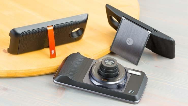 moto z2 play - motorola smartphone - moto mobile phones - 2