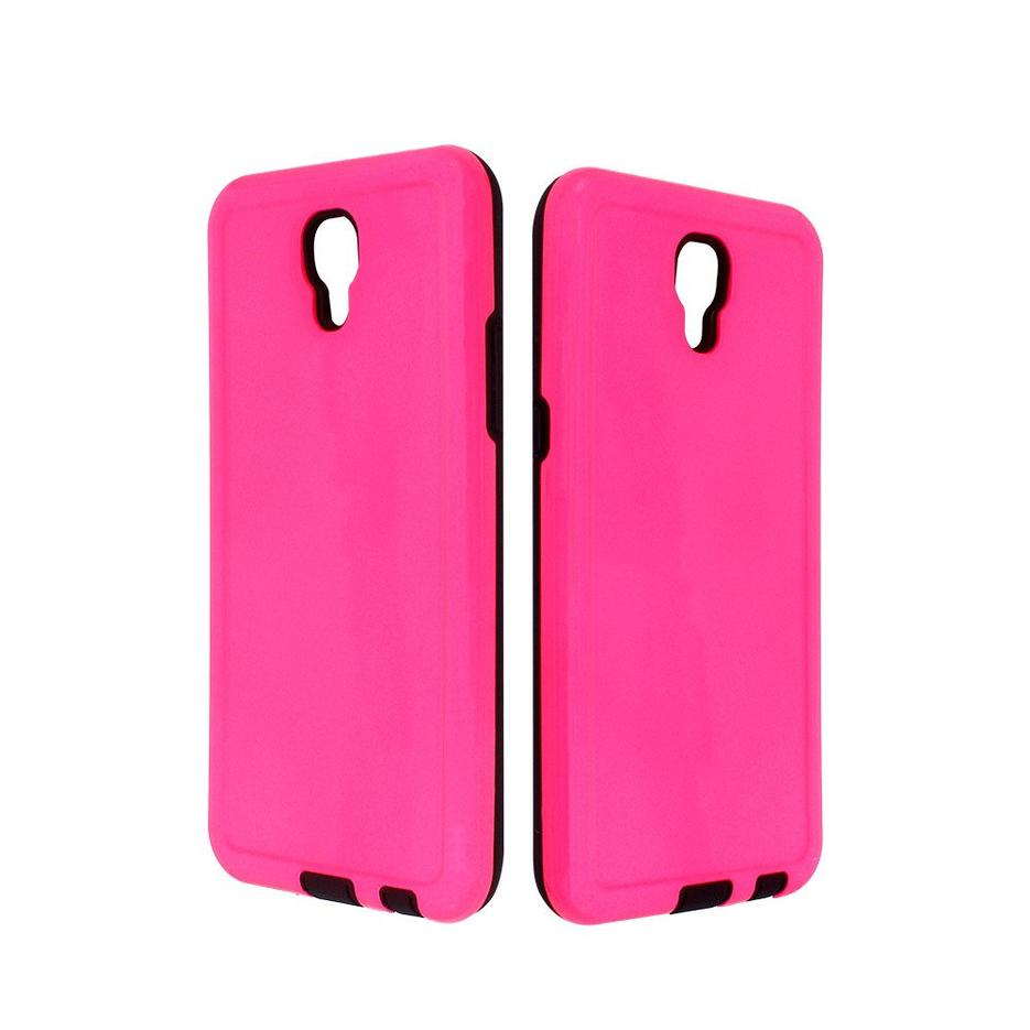 Protective 2in1 Combo Case para LG-XScreen