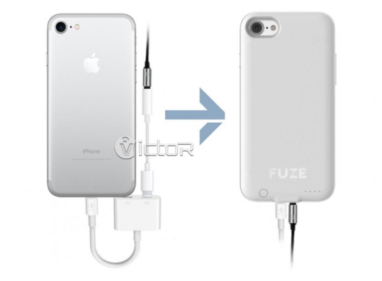 fuze phone case - mobile phone case - phone case factory - 5