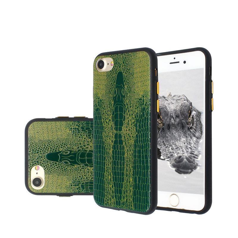 Pretty Cool Embossed teléfono caso para el iPhone 7