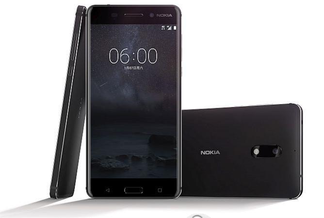 nokia 6 - nokia smartphone - phone case manufacturer - 1