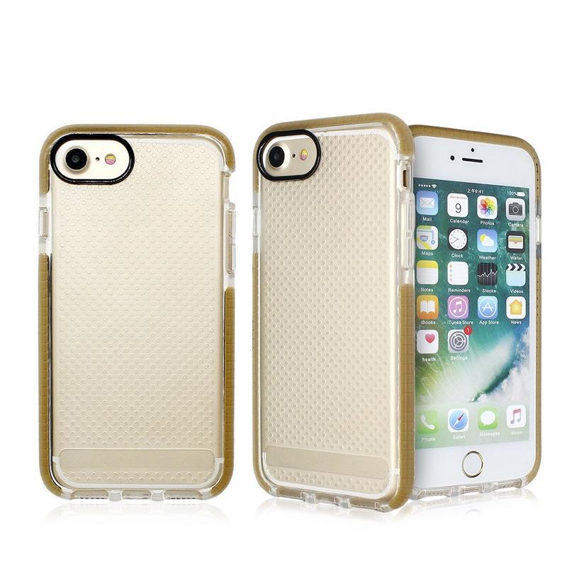 Modest grueso TPU teléfono caso para el iPhone 7
