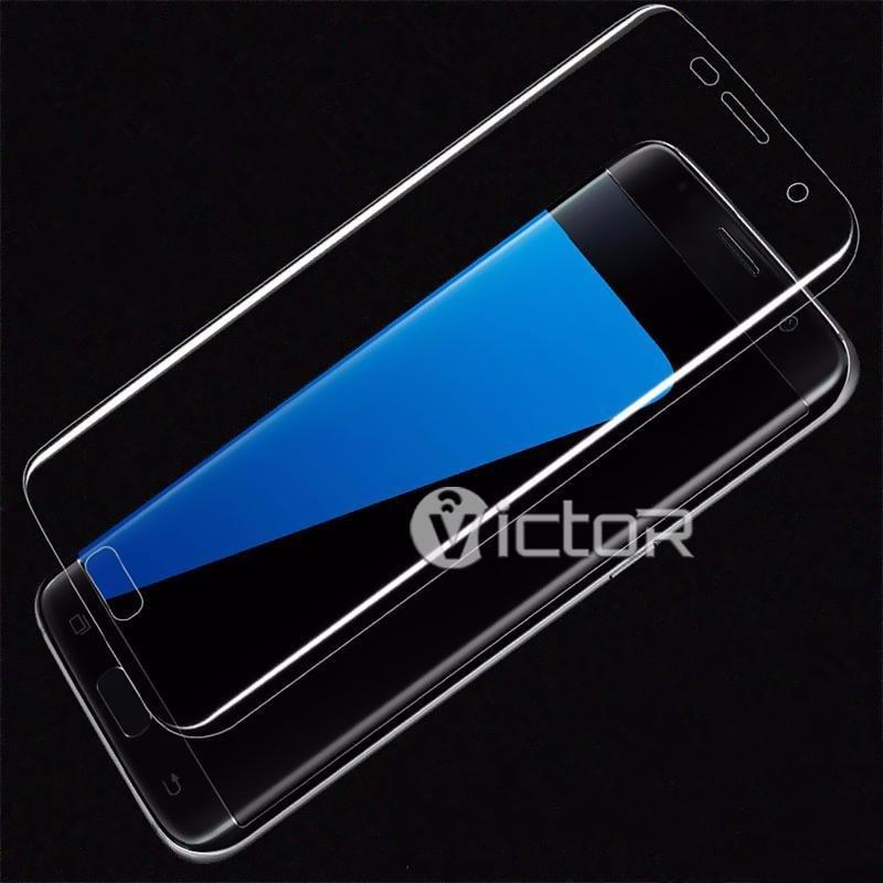 hydrogel screen protector - soft screen protector - screen protectors - 3