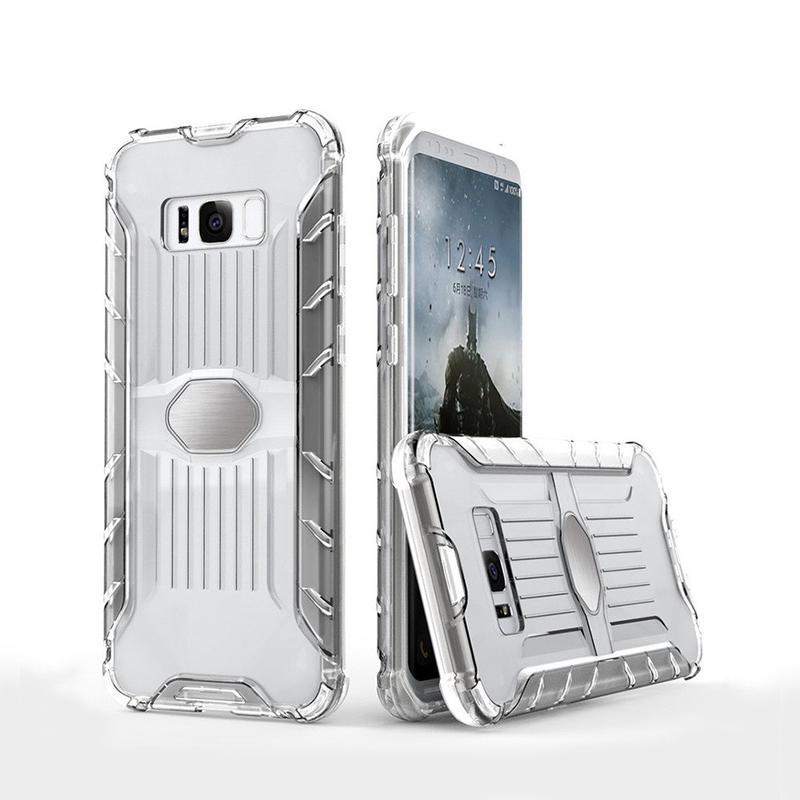Samsung S8 Pretty PC Phone Case