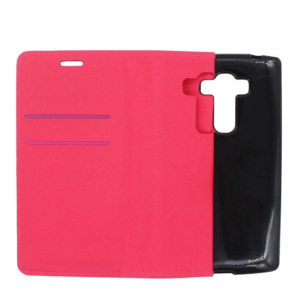 LG G4 Beat Wallet Leather Phone Case