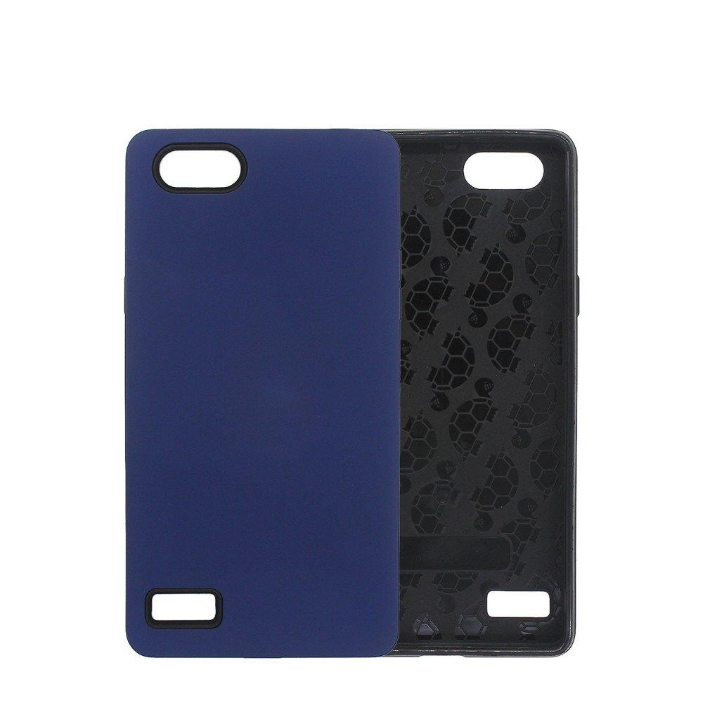 Classic Design Protective OPPO A33 Combo Phone Case