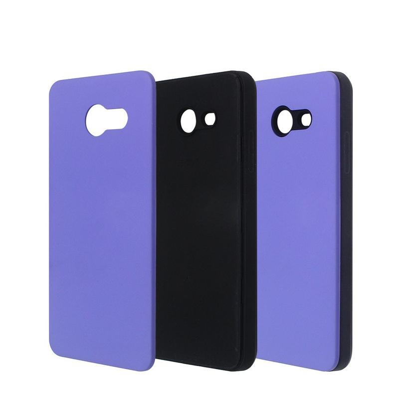 PC Cover Phone Case for Samsung J5 2017