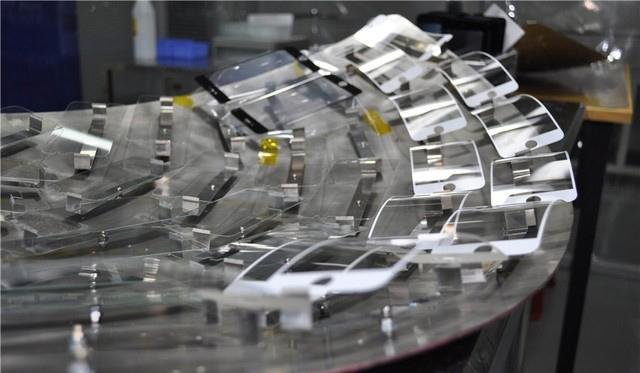 glass screen protectors - production processes of screen protector - mobile phone accessories -  (5)