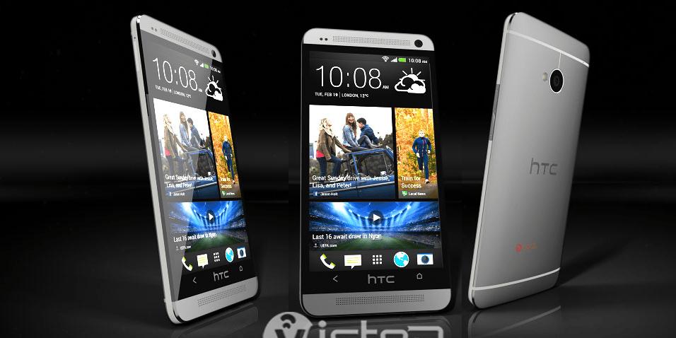 htc one m7 - htc one smartphone - smartphones - 1