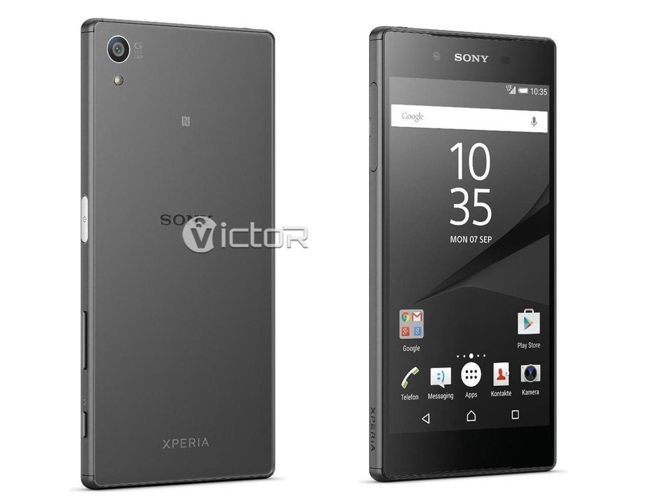 sony xperia z5 - sony smartphone - smartphones - 1
