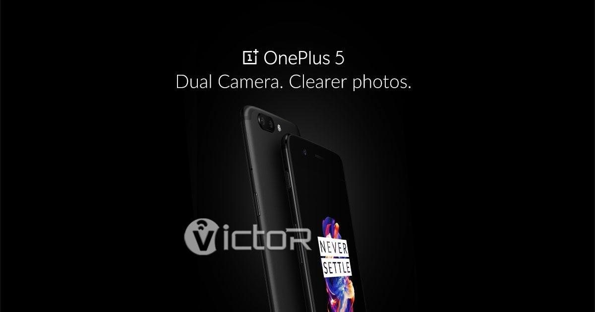 oneplus 5 - quick charge smartphone - top android smartphone - 1