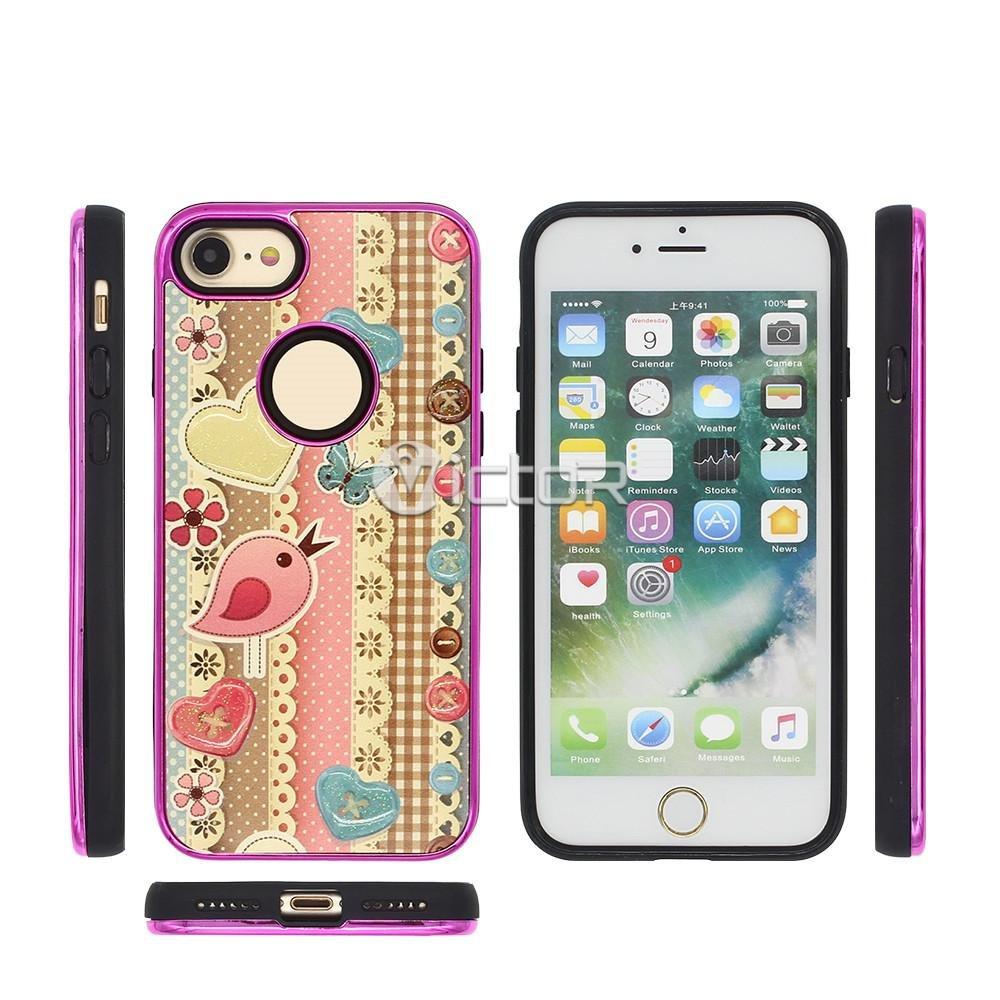 combo case - iphone 7 case - tpu case - (9)