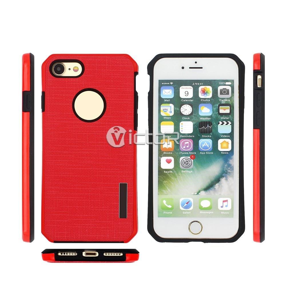 phone case - case for iPhone 7 - slim phone case -  (9)