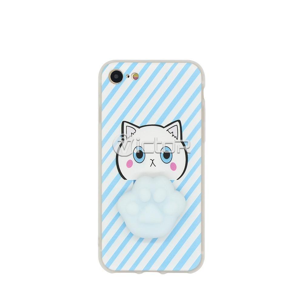 tpu phone case - phone case for iPhone 7 - case for iPhone 7 - (1)