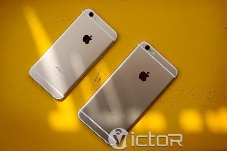 iphone 6 - iphone smartphone - apple smartphone - 1