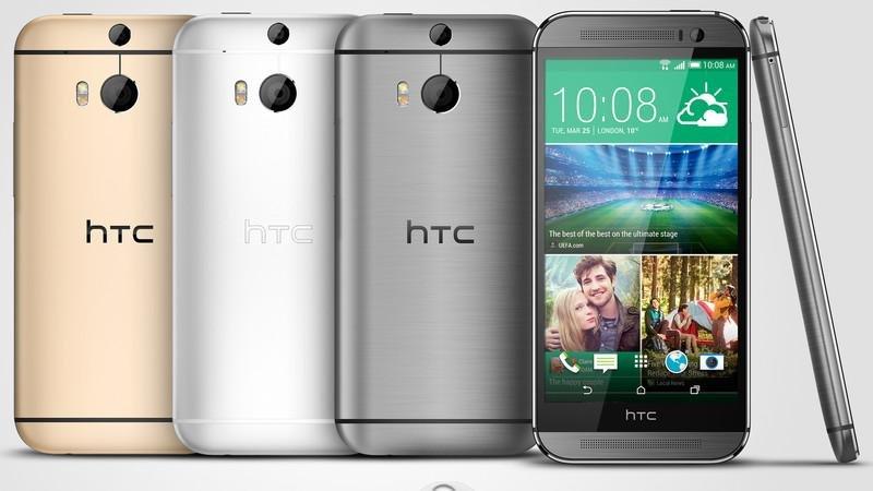htc one m8 - htc smartphone - new htc one - 1