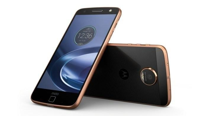 moto z2 force - broken smartphone screens - smartphone with broken screen - 1