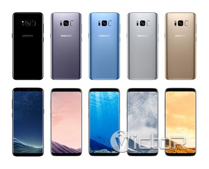 samsung galaxy s8 - 2k smartphone screen - 2k screen smartphone - 1