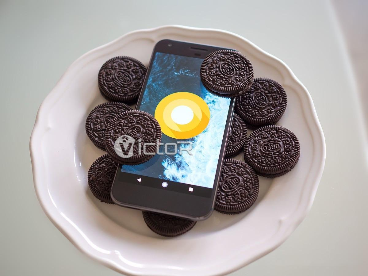 android oreo - android 8.0 - new android os - 1