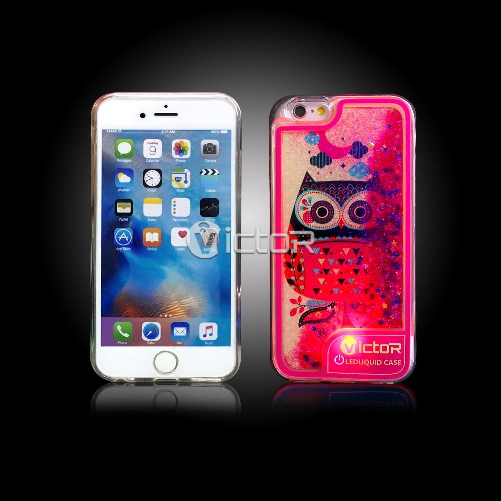 quicksand case - liquid phone cases - liquid case -  (2)
