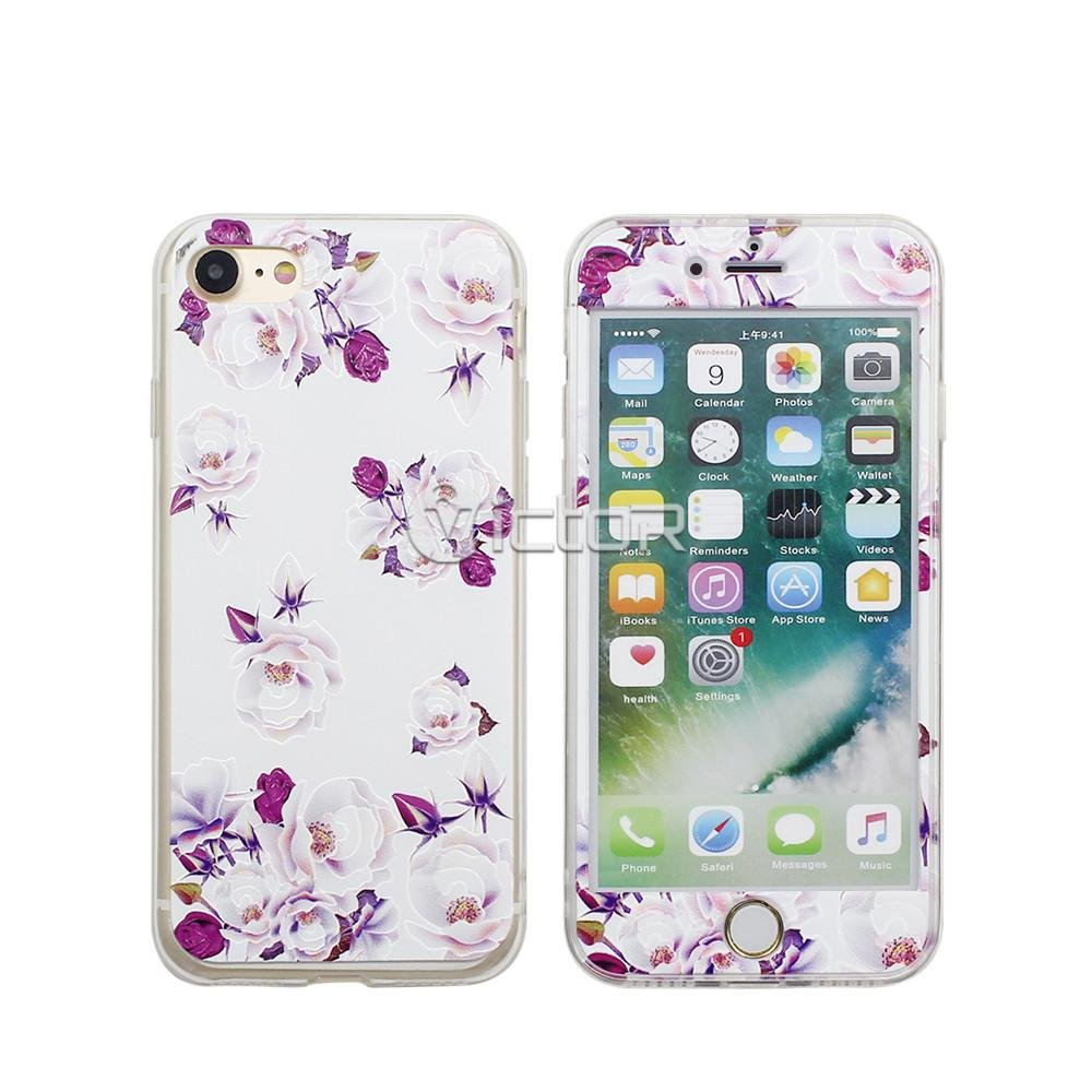 iPhone 7 phone case - iPhone 7 case - pretty phone case - (1)