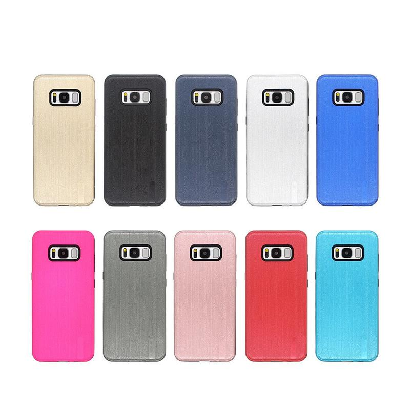S8 Phone Case with Bark Grooves Cover Giving Nice Protection